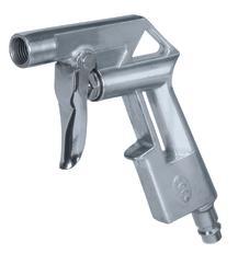 Air Compressor Accessory accesory set 5 pcs. Detailbild 4