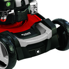 Petrol Lawn Mower GP-PM 51 VS B&S ECO Detailbild 12