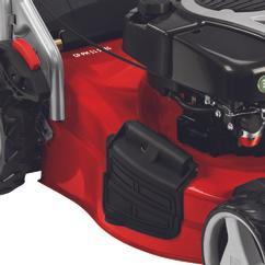 Petrol Lawn Mower GP-PM 51 S B&S Detailbild 12