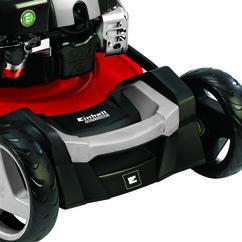 Petrol Lawn Mower GP-PM 51 S B&S Detailbild 11