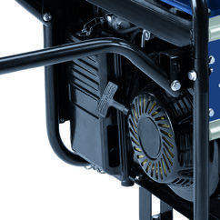 Power Generator (Petrol) BT-PG 4000 Detailbild 7