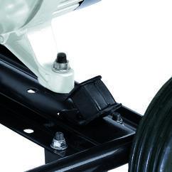 Power Generator (Petrol) BT-PG 4000 Detailbild 8