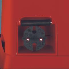 Wet/Dry Vacuum Cleaner (elect) RT-VC 1600 E; EX; Korea Detailbild 3