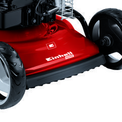 Petrol Lawn Mower GH-PM 46 S B&S Detailbild 3