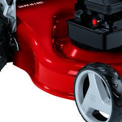 Petrol Lawn Mower GH-PM 46 S B&S Detailbild 7
