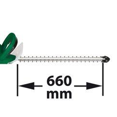 Electric Hedge Trimmer GLH 668 Detailbild 6