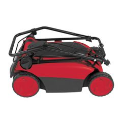Electric Lawn Mower TCM 1704 Detailbild 3