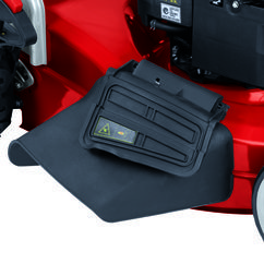 Petrol Lawn Mower GE-PM 51 VS B&S Detailbild 7