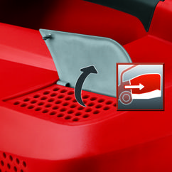 Petrol Lawn Mower GE-PM 51 VS B&S Detailbild 2