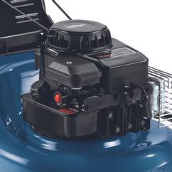 Petrol Lawn Mower BG-PM 46 B&S Detailbild 5