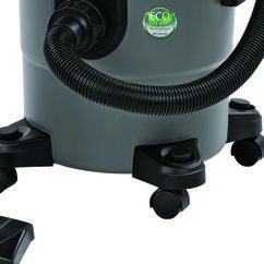 Wet/Dry Vacuum Cleaner (elect) TE-VC 1820; EX; ARG Detailbild 6