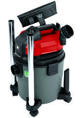 Wet/Dry Vacuum Cleaner (elect) TE-VC 1820; EX; ARG Detailbild 3