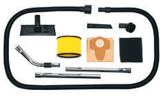 Wet/Dry Vacuum Cleaner (elect) TE-VC 1820; EX; ARG Detailbild 8