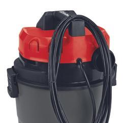 Wet/Dry Vacuum Cleaner (elect) TE-VC 1820; EX; ARG Detailbild 4