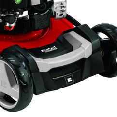 Petrol Lawn Mower GP-PM 51 VS B&S Detailbild 4