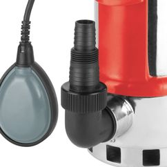 Dirt Water Pump E-STP 1020 N Detailbild 1