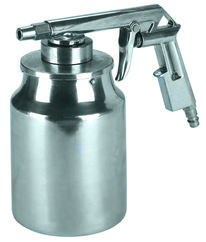 Air Compressor Accessory Sand spray gun, suction can Produktbild 1