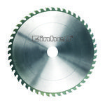 Stationary Saw Accessory HM-saw blade 250x30x3.2mm 48t Produktbild 1