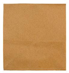 Wet/Dry Vacuum Cleaner Access. paper filter set 10 pcs. Produktbild 1