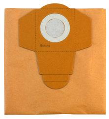 Productimage Wet/Dry Vacuum Cleaner Access. Dirt Bag Filter 20l./5 pcs.