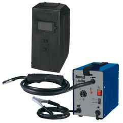 Flux-Cored Welding Machine HES 105 OG Produktbild 1