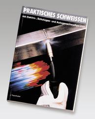 Welding Accessory Praktisches Schweissen, Buch Produktbild 1