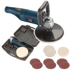 Polishing and Sanding Machine AWP 1200 E Produktbild 2