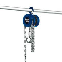 Chain Hoist H-F 1000 Produktbild 1