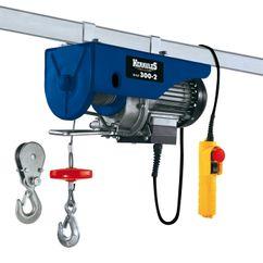 Electric Hoist SHZ 300-2 Produktbild 1
