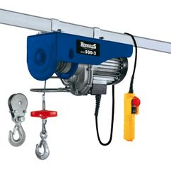Electric Hoist SHZ 500-2 Produktbild 1