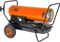 Hot Air Generator (Diesel) DHG 360 GLOBAL Produktbild 1