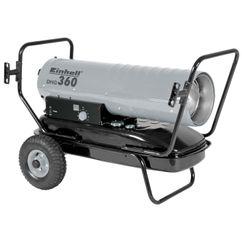 Hot Air Generator (Diesel) DHG 360 Produktbild 1