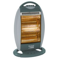 Productimage Halogen Heater HH 1200