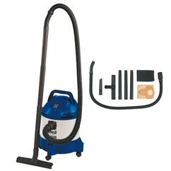 Wet/Dry Vacuum Cleaner (elect) H-NS 1250 Produktbild 2
