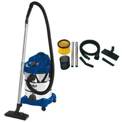 Wet/Dry Vacuum Cleaner (elect) H-NS 1500 A Produktbild 2