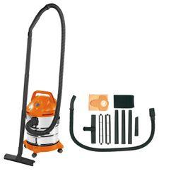 Wet/Dry Vacuum Cleaner (elect) BVC 1250 S Produktbild 2