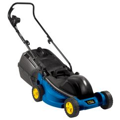 Electric Lawn Mower REM 1643 Produktbild 1