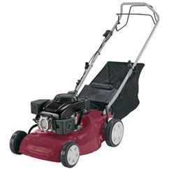 Petrol Lawn Mower BHR 46; EX; CH Produktbild 1