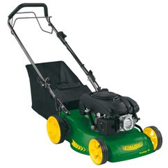 Petrol Lawn Mower Prestige 46 Produktbild 1