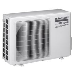 Split Air Conditioner SKA 2501 EQ C+H Produktbild 1