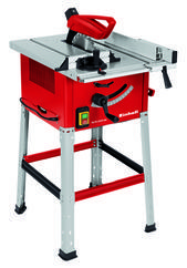 Productimage Table Saw TH-TS 1525 eco