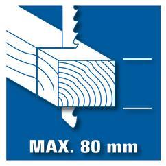 Jig Saw BT-JS 650 E Detailbild 1