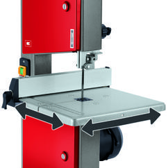 Band Saw TH-SB 200 Detailbild 2
