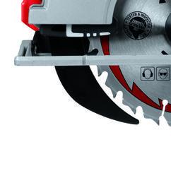 Circular Saw TE-CS 190/1; EX; ARG Detailbild 3