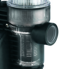 Automatic Water Works GE-AW 9041 E; EX; AUS Detailbild 4