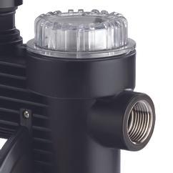 Automatic Water Works GE-AW 9041 E; EX; AUS Detailbild 5