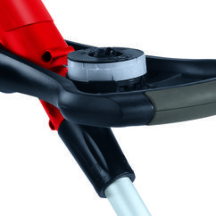 Electric Lawn Trimmer RG-ET 5531 Detailbild 5