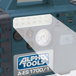 Energy Station A-ES 1700/1 Detailbild 5