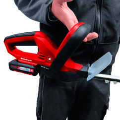 Cordless Hedge Trimmer GH-CH 18 Li Kit Detailbild 6