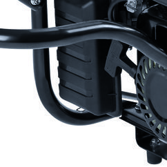 Power Generator (Petrol) BT-PG 2800/1 Detailbild 7